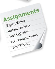 and Assignment Experts. Are you burdened with assignments and homework ...